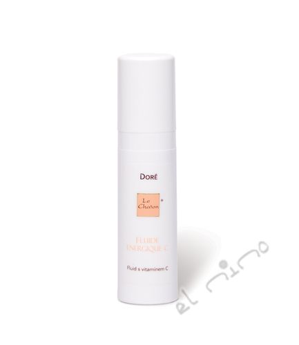 Le Chaton Fluid Energique C (Anti-ageing care) 30 g