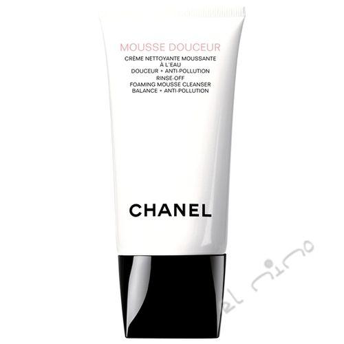 Chanel Odličovací pěna Mousse Douceur 150 ml