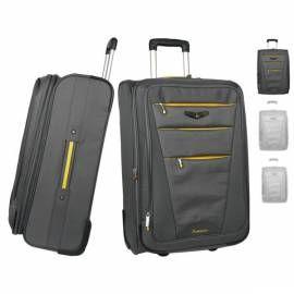 Cestovní kufr AZURE T-598/3-70 cena od 0,00 €