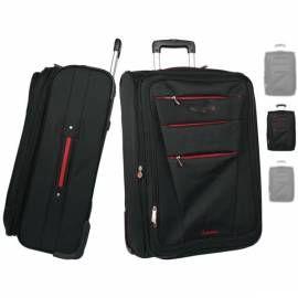 Cestovní kufr AZURE T-598/3-60 cena od 0,00 €