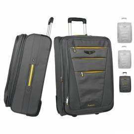 Cestovní kufr AZURE T-598/3-50 cena od 0,00 €