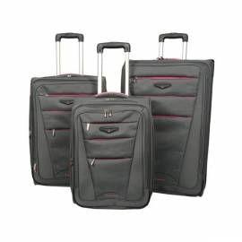 Cestovní kufry sada AZURE T-598/3 cena od 0,00 €