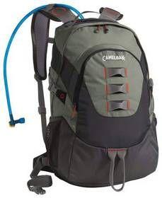 CAMELBAK Trail Blazer Omega zelený/oranžový