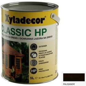 Xyladecor Classic 5 l palisandr