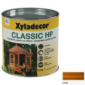 Xyladecor Classic 2,5 l pinie