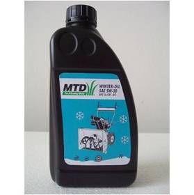 MTD olej pro 4-taktní motory
