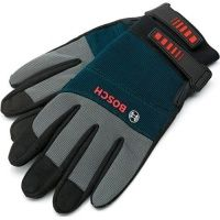 Bosch Zahradní rukavice cena od 14,90 €