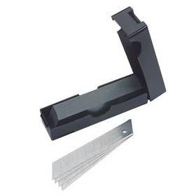 Čepel odlamovací Stanley 1-11-301, 18mm, 100ks cena od 31,60 €