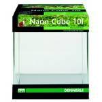 Mini-akvárium Dennerle Nano Cube 10L