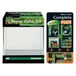 Mini-akvárium Dennerle Nano Cube Complete Plus 30L