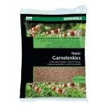 Dekorační materiál Dennerle Nano Garnelenkies, Borneo Braun 2Kg