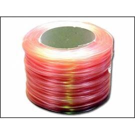 Chovatelská potřeba Hadička vzduchovací - růžová 2,5kg (361-010)
