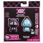 Zvířátka Mattel Monster High SKLÁDACÍ ASST