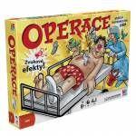 Hasbro Operace SK