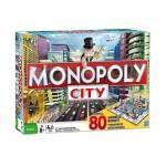 Hasbro Monopoly City SK