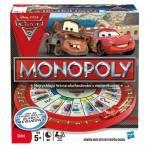 Hasbro Monopoly Cars 2 SK