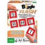 HASBRO Boogle Flash, elektronická slovní hra