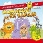 Albi Kamarádi ze safari