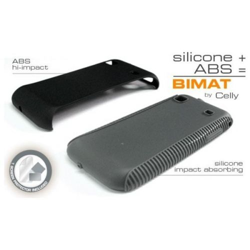 CELLY ochranný zadní kryt Bimat + fólie na displej - Nokia N8 cena od 0,00 €