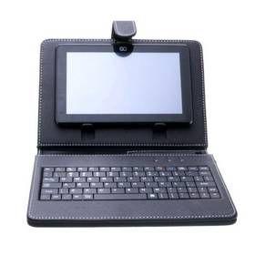 """GoClever Pouzdro s klávesnicí pro tablet 7 """" cena od 0,00 €"""
