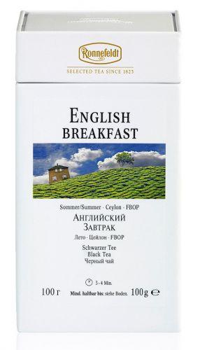 Ronnefeldt English Breakfast 100 g