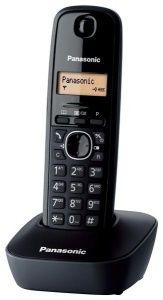 Panasonic KX-TG1611FXH - 5 025 232 621 545