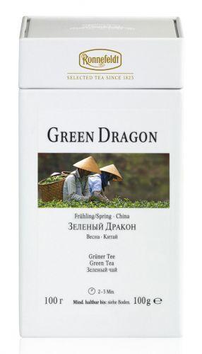Ronnefeldt Green Dragon 100 g