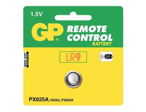 GP 625A (PX625A, V625U, LR9)