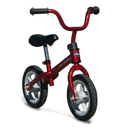 CHICCO Odstrkávadlo mini bicykel