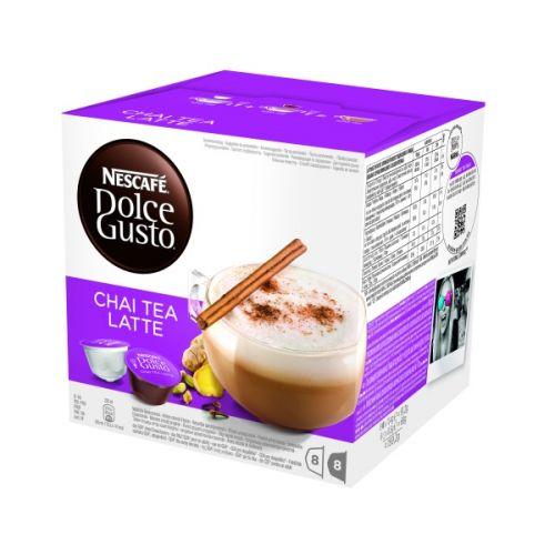 KRUPS Kapsle NESCAFÉ Dolce Gusto Chai Tea Latte