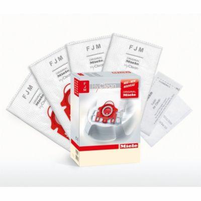 Filtry/sáčky MIELE FJM HYCLAEN sáčky pro S3xx,5xx,2xx /1189743/