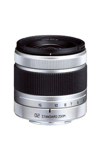 Objektív Pentax Q 2,8-4,5 Standard Zoom