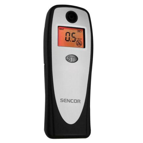 SCA BA01 Alkohol tester SENCOR - Výprodej