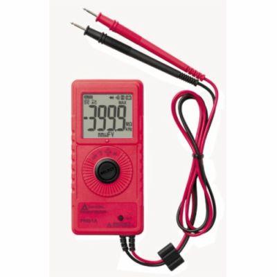 Multimeter Beha-AMPROBE PM51A, vreckové