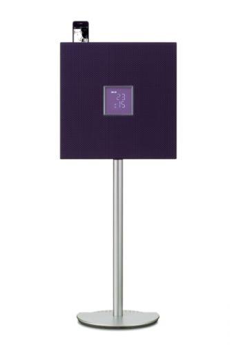 Audio systém Yamaha Restio ISX-800 lila cena od 0,00 €