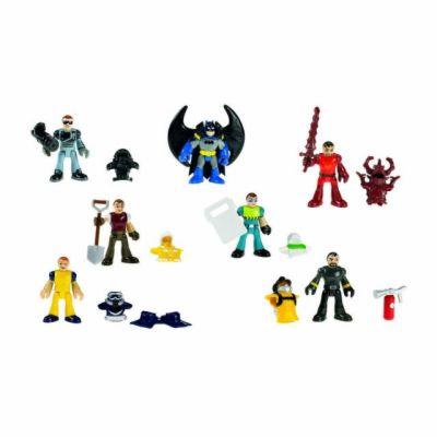 Mattel Fisher Price Imaginext figurky assortment