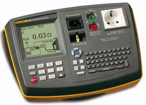 Tester prístrojov Fluke 6500/DE Kit