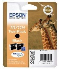 Atrament Epson S D120/DX7450/DX8450/DX9400F black 2-pack... cena od 0,00 €