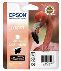 Atrament Epson SP R1900 Gloss Optimizer C13T08704010 cena od 8,68 €