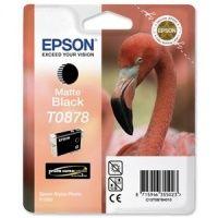 Atrament Epson SP R1900 matte black C13T08784010 cena od 11,28 €