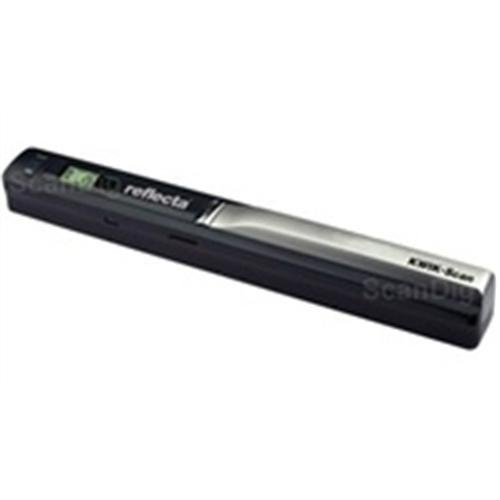 65950-Reflecta KWIK-Scan - skener na dokumenty 65950 cena od 0,00 €
