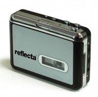66123-Reflecta DigiTape / DigiCassette na digitalizáciu do... cena od 0,00 €