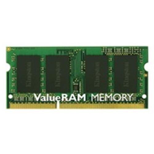 2GB 1333MHz DDR3 ECC CL9 DIMM SR X8 w/TS Intel KINGSTON... cena od 0,00 €