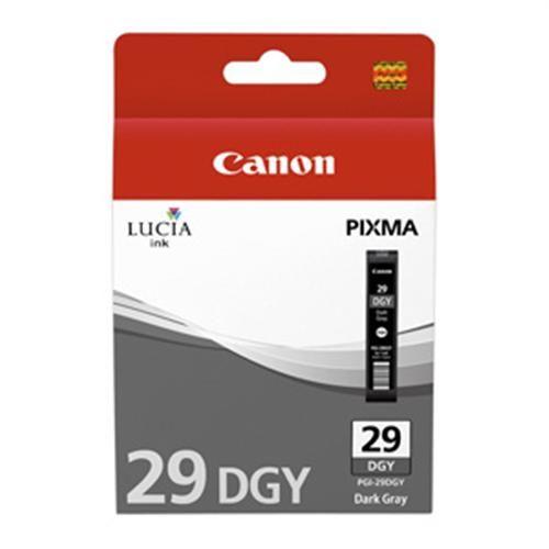 Atrament Canon PGI-29 DGY EUR/OCN 4870B001 cena od 29,90 €