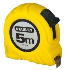 Metr Stanley 0-30-497, 5m