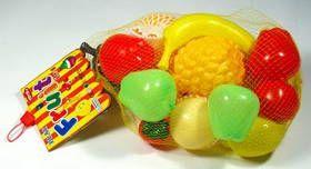 Ovoce Mac Toys