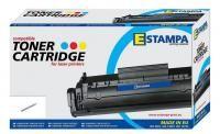 ESTAMPA - alternatíva/CRG707B,307B/black/2500 str./Canon LBP 5000, 5100 SKESCRG707B cena od 0,00 €