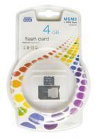 GOODRAM Memory Stick 8GB + Pro Duo Adapter cena od 0,00 €