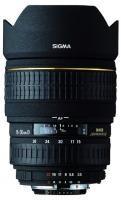 SIGMA objektív 15-30mm F3,5-4,5 EX DG ASP pre Canon 00-85126-51227-9