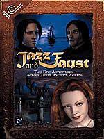 1C Jazz a Faust cena od 0,00 €